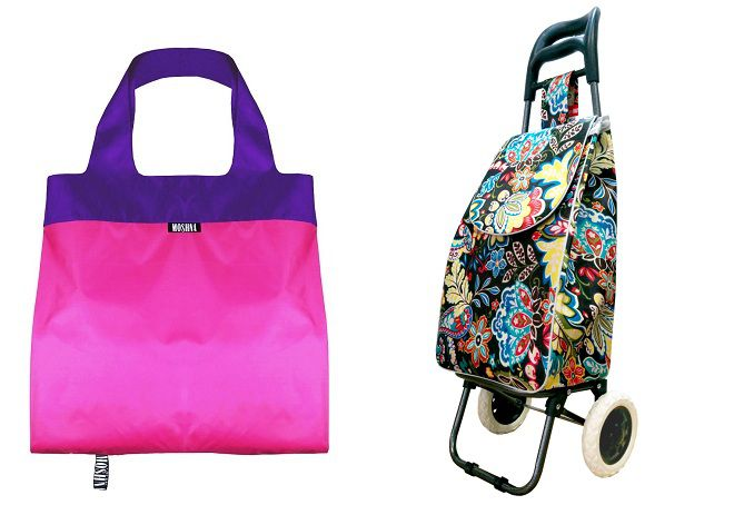 хозяйственная текстильная сумка