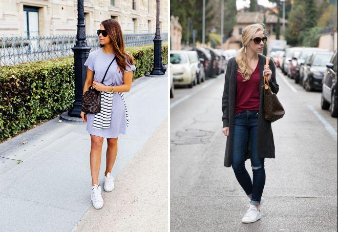 Ženy tenisky Louis Vuitton - ako rozoznať originál od falošného  38a0854a0d7