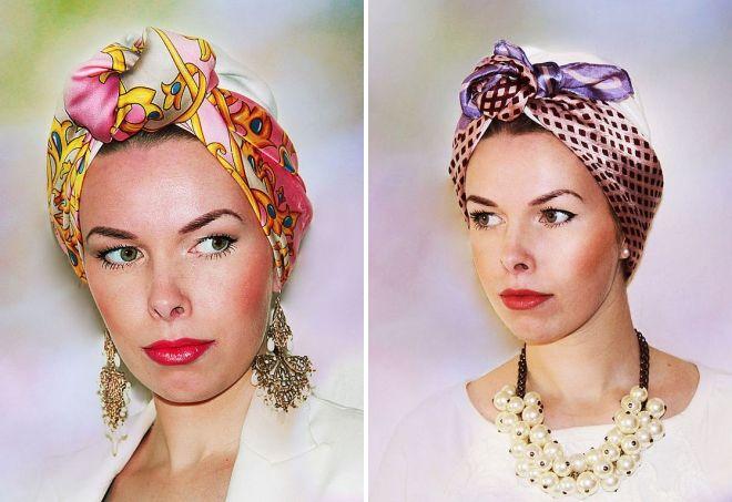 transformateur turban