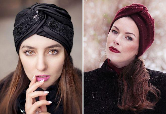 pourquoi porter un turban