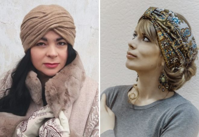turban et turban