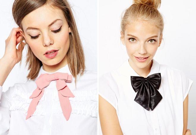 کراوات زنانه