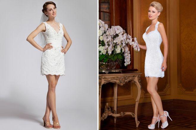 супер мини платье