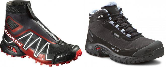 085ef220 Лучшие кроссовки для бега зимой и осенью – теплые, с шипами, для ...