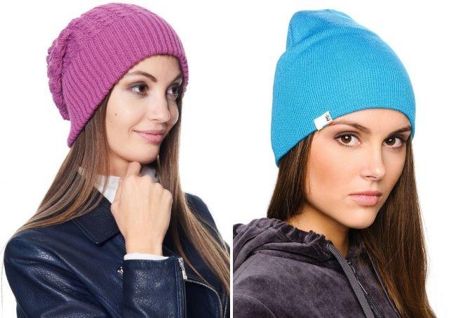 kvinners hatter 2019