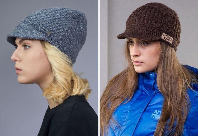 2019 visor hatter
