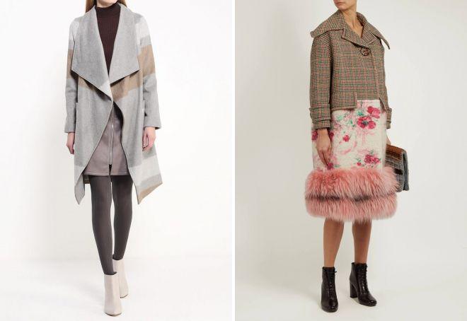 modelos de abrigo 2018 2019