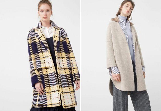 Abrigos de mujer con estilo 2019