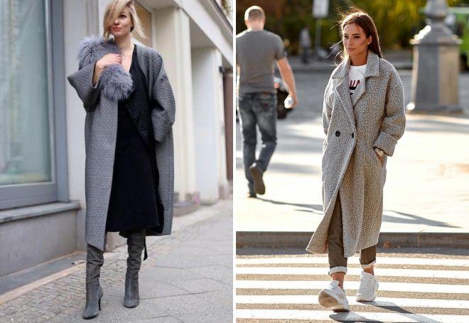 ما المعاطف في الأزياء 2018 2019