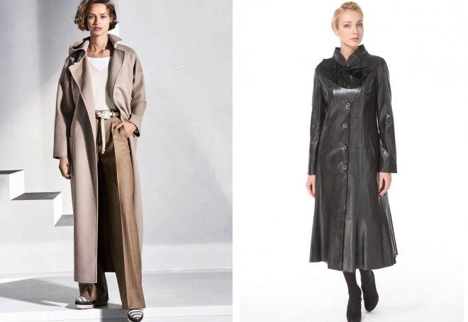 abrigo elegante 2019