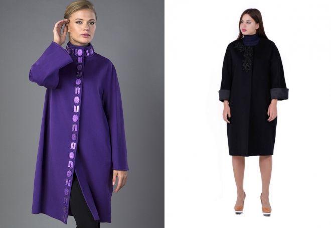 abrigos de moda 2019 para la totalidad