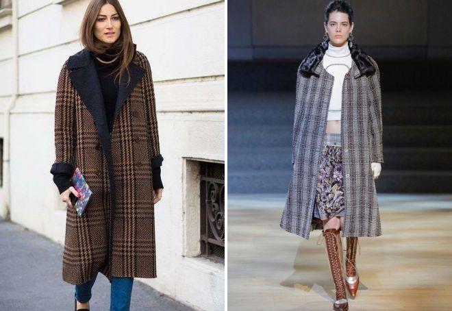 abrigo de invierno 2018 2019