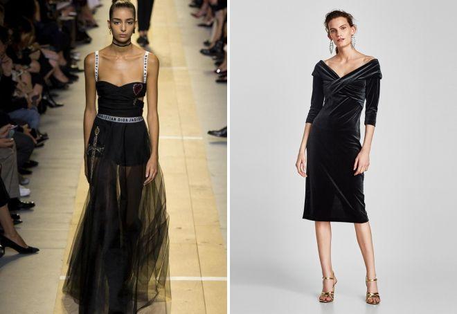i hvilken kjole at møde det nye 2019 år
