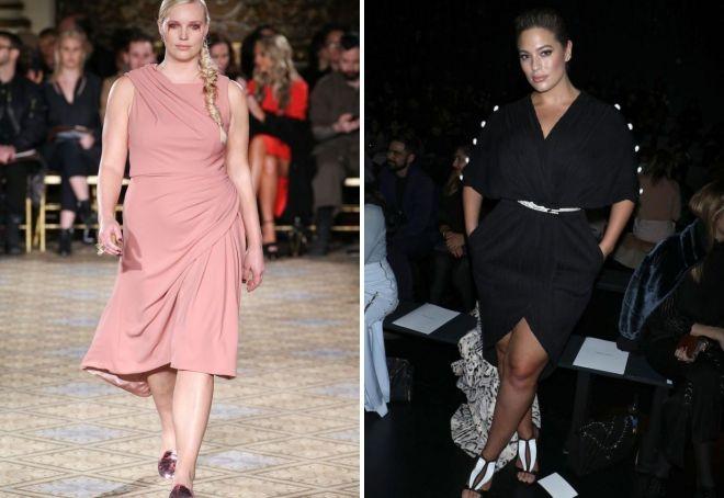 модни фустани за новиот 2019