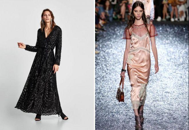 hvilken kjole at købe til det nye år 2019