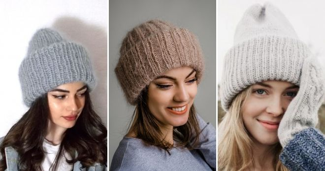 Dobbelt-faced cap