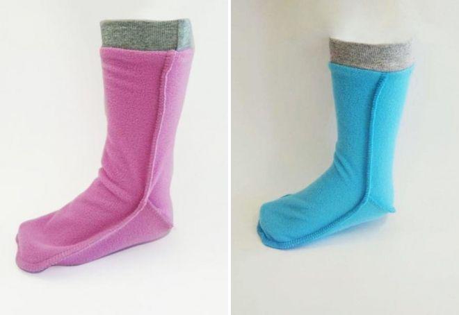 kvinners varme sokker til vinteren