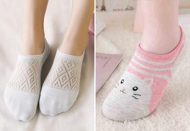 varme korte sokker