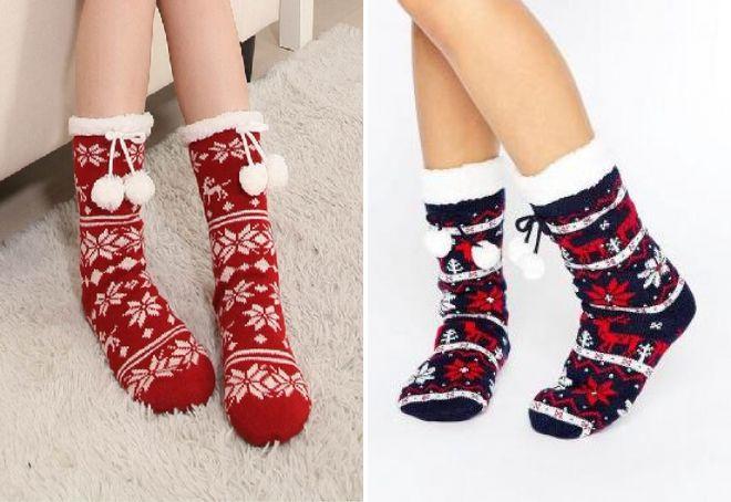 varme sokker til hjemmet