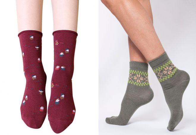 varme sokker for jenter