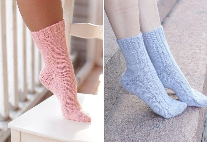 hvilken ull er de varmeste sokkene