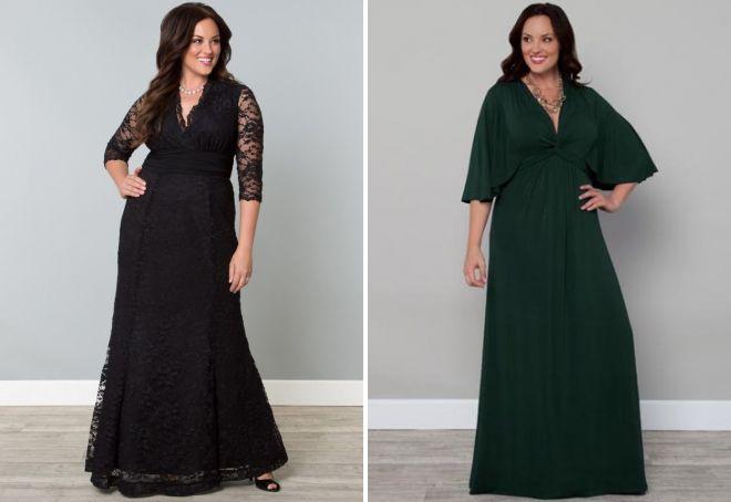 vakarinės suknelės su ilgomis rankovėmis