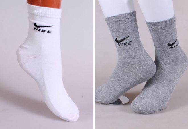 hár sokkar nike