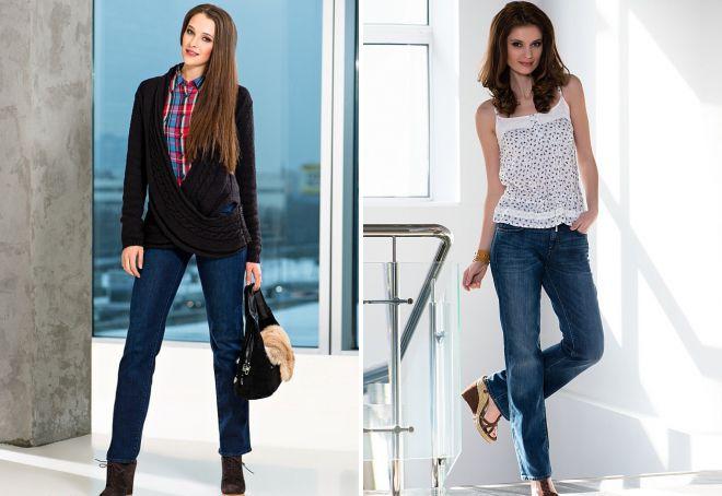джинсы 2018 года модные тенденции