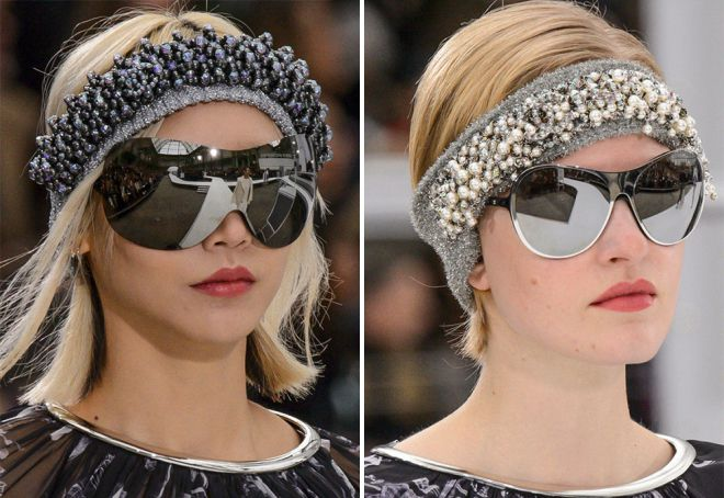 nouvelle collection de lunettes de soleil 2018