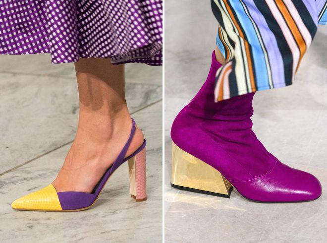 1e31e1b9b Модная обувь – тенденции, лето, резиновая, демисезонная, спортивная ...
