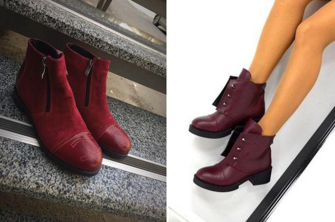 c17fed959bc1 Модная обувь – тенденции, лето, резиновая, демисезонная, спортивная ...