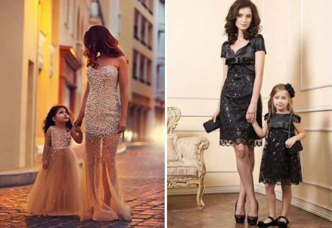 robes de famille