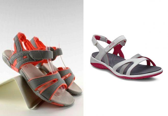 спортивные сандалии для женщин