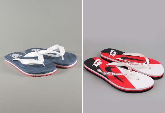 женская летняя обувь найк
