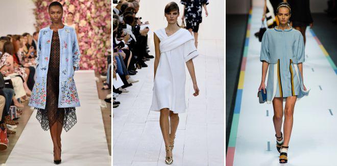 модные элементы в одежде 2018