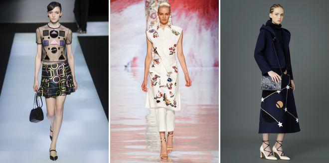 модные новинки одежды 2018
