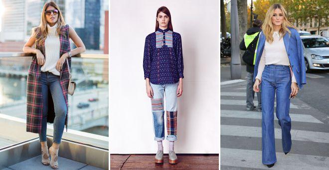 модная повседневная одежда 2018 для женщин