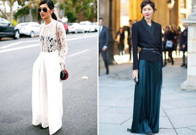 красивые блузки с длинным рукавом