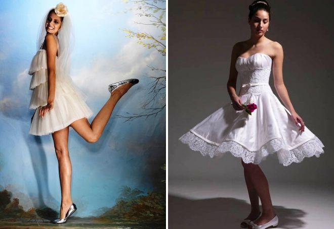 Модные и необычные свадебные балетки для невесты – белые и золотые, кружевные и со стразами