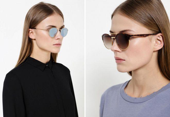 солнцезащитные очки ray ban 2018