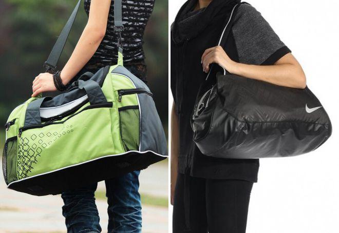 42b3d5ab147a Модная спортивная сумка – кожаная, поясная, маленькая, мешок, с ...