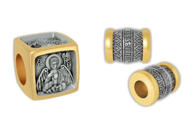 православные шармы для браслетов