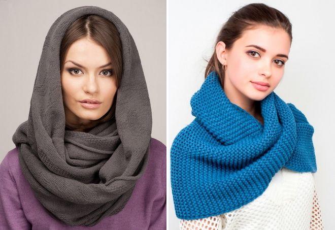 kako nositi maramu