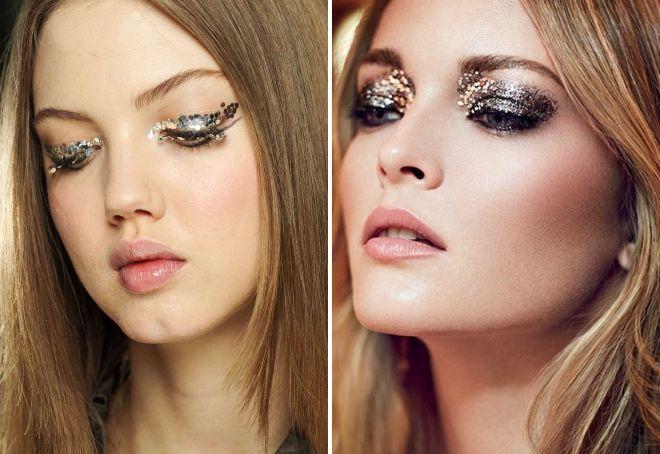 модный макияж 2019 актуальные тренды