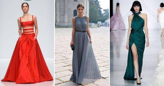 f3340499bb2 Модные платья 2019 – короткие