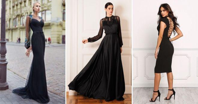7e56c9f3752ee7d Красивые вечерние платья 2019 – пышные, А-силуэта, прямые, кружевные ...