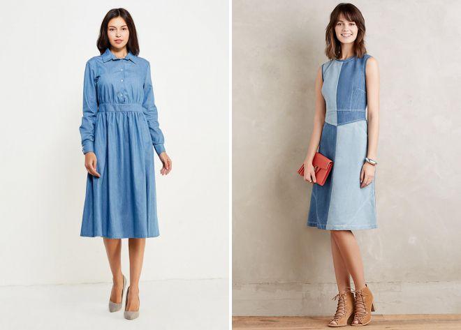 robes d'été à la mode 2018