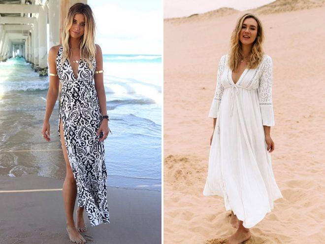 c1f1905966f Платье для пляжа – короткое