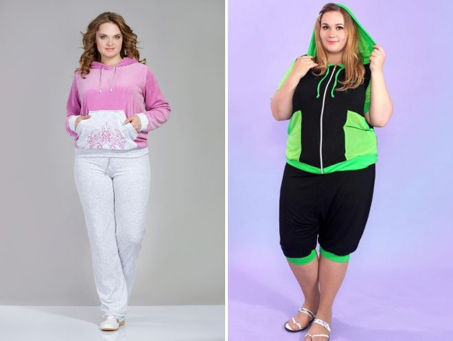e031fab727f3 летние спортивные костюмы для полных женщин летний спортивный костюм для  полных женщин