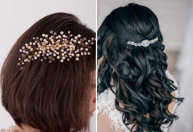 красивые ободки для волос